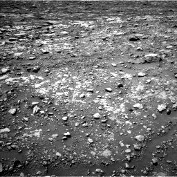 Nasa's Mars rover Curiosity acquired this image using its Left Navigation Camera on Sol 2039, at drive 456, site number 70