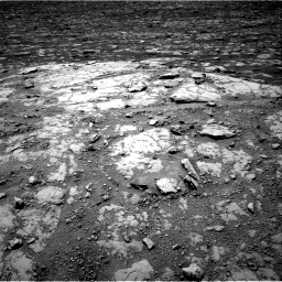 Nasa's Mars rover Curiosity acquired this image using its Right Navigation Camera on Sol 2039, at drive 264, site number 70