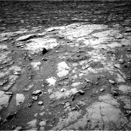 Nasa's Mars rover Curiosity acquired this image using its Right Navigation Camera on Sol 2039, at drive 276, site number 70