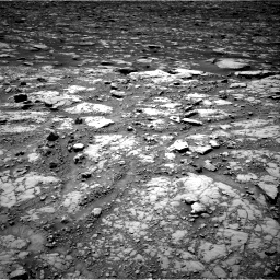 Nasa's Mars rover Curiosity acquired this image using its Right Navigation Camera on Sol 2039, at drive 330, site number 70