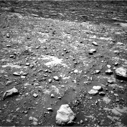 Nasa's Mars rover Curiosity acquired this image using its Right Navigation Camera on Sol 2039, at drive 378, site number 70