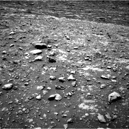 Nasa's Mars rover Curiosity acquired this image using its Right Navigation Camera on Sol 2039, at drive 390, site number 70