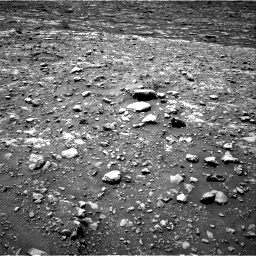 Nasa's Mars rover Curiosity acquired this image using its Right Navigation Camera on Sol 2039, at drive 396, site number 70