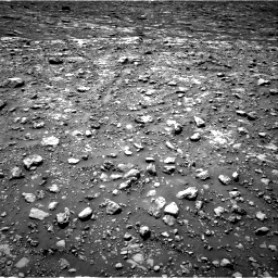 Nasa's Mars rover Curiosity acquired this image using its Right Navigation Camera on Sol 2039, at drive 414, site number 70