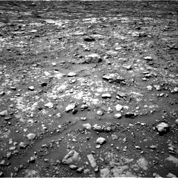 Nasa's Mars rover Curiosity acquired this image using its Right Navigation Camera on Sol 2039, at drive 450, site number 70
