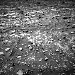 Nasa's Mars rover Curiosity acquired this image using its Right Navigation Camera on Sol 2039, at drive 462, site number 70