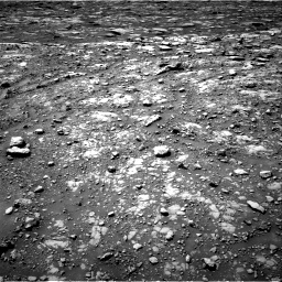 Nasa's Mars rover Curiosity acquired this image using its Right Navigation Camera on Sol 2039, at drive 486, site number 70