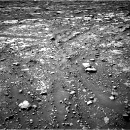 Nasa's Mars rover Curiosity acquired this image using its Right Navigation Camera on Sol 2039, at drive 498, site number 70