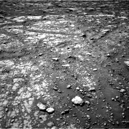 Nasa's Mars rover Curiosity acquired this image using its Right Navigation Camera on Sol 2039, at drive 504, site number 70