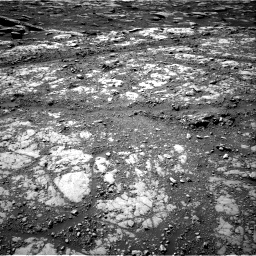 Nasa's Mars rover Curiosity acquired this image using its Right Navigation Camera on Sol 2039, at drive 528, site number 70