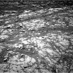 Nasa's Mars rover Curiosity acquired this image using its Right Navigation Camera on Sol 2040, at drive 558, site number 70
