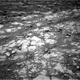Nasa's Mars rover Curiosity acquired this image using its Right Navigation Camera on Sol 2040, at drive 570, site number 70