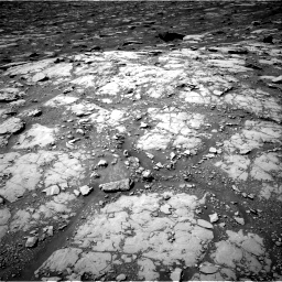 Nasa's Mars rover Curiosity acquired this image using its Right Navigation Camera on Sol 2041, at drive 928, site number 70