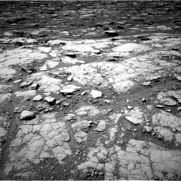 Nasa's Mars rover Curiosity acquired this image using its Right Navigation Camera on Sol 2041, at drive 964, site number 70