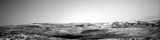 Nasa's Mars rover Curiosity acquired this image using its Right Navigation Camera on Sol 2043, at drive 1000, site number 70