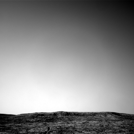 Nasa's Mars rover Curiosity acquired this image using its Right Navigation Camera on Sol 2044, at drive 1000, site number 70