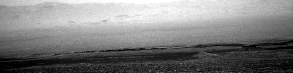 Nasa's Mars rover Curiosity acquired this image using its Right Navigation Camera on Sol 2047, at drive 1430, site number 70