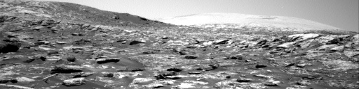 Nasa's Mars rover Curiosity acquired this image using its Right Navigation Camera on Sol 2048, at drive 1538, site number 70