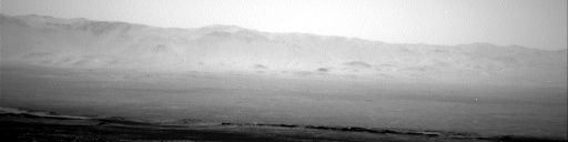 Nasa's Mars rover Curiosity acquired this image using its Right Navigation Camera on Sol 2053, at drive 1668, site number 70