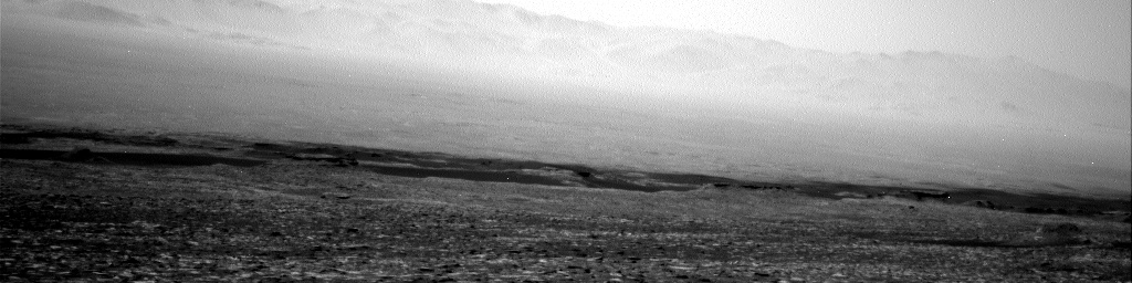 Nasa's Mars rover Curiosity acquired this image using its Right Navigation Camera on Sol 2056, at drive 1752, site number 70