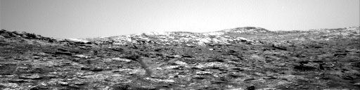 NASA's Mars rover Curiosity acquired this image using its Right Navigation Cameras (Navcams) on Sol 2059
