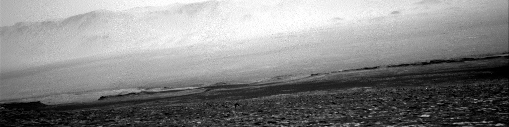 NASA's Mars rover Curiosity acquired this image using its Right Navigation Cameras (Navcams) on Sol 2060