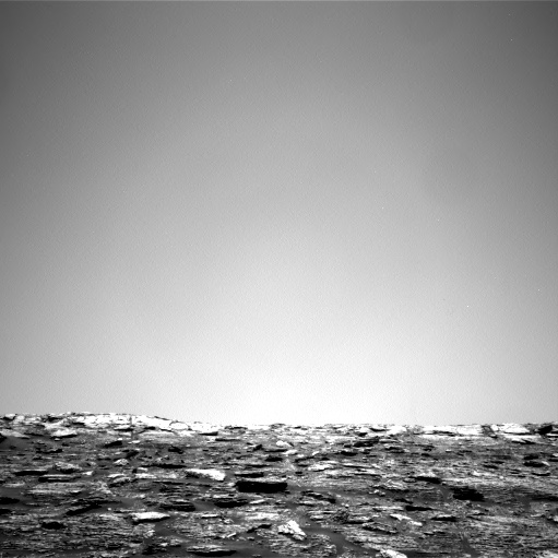 Nasa's Mars rover Curiosity acquired this image using its Right Navigation Camera on Sol 2060, at drive 1752, site number 70