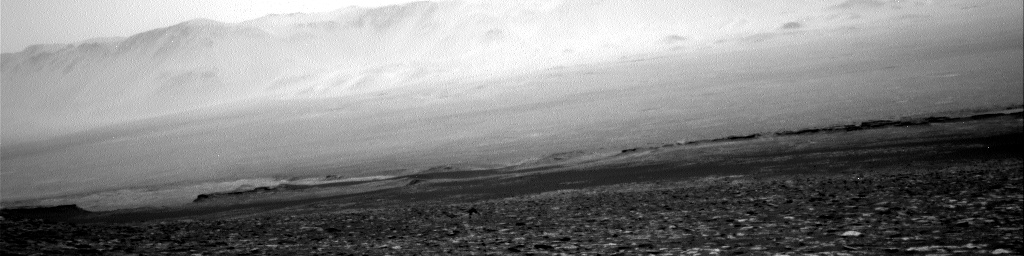 Nasa's Mars rover Curiosity acquired this image using its Right Navigation Camera on Sol 2061, at drive 1752, site number 70