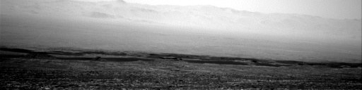 Nasa's Mars rover Curiosity acquired this image using its Right Navigation Camera on Sol 2062, at drive 1752, site number 70