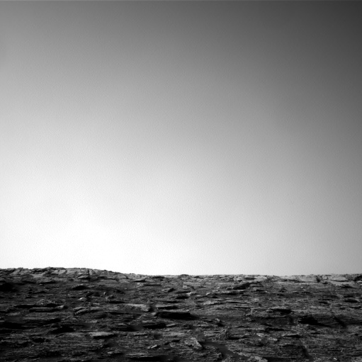Nasa's Mars rover Curiosity acquired this image using its Right Navigation Camera on Sol 2065, at drive 1752, site number 70