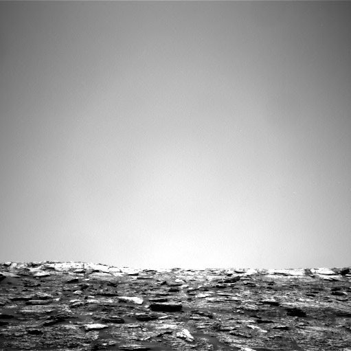 Nasa's Mars rover Curiosity acquired this image using its Right Navigation Camera on Sol 2067, at drive 1752, site number 70