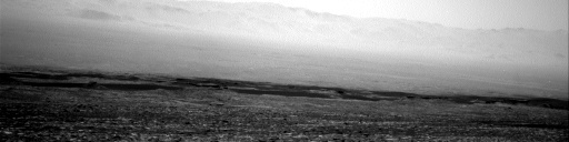 NASA's Mars rover Curiosity acquired this image using its Right Navigation Cameras (Navcams) on Sol 2069