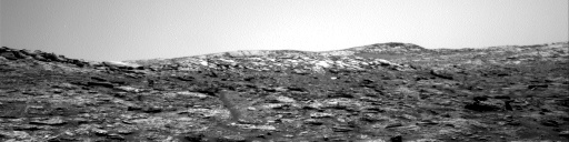 Nasa's Mars rover Curiosity acquired this image using its Right Navigation Camera on Sol 2069, at drive 1752, site number 70