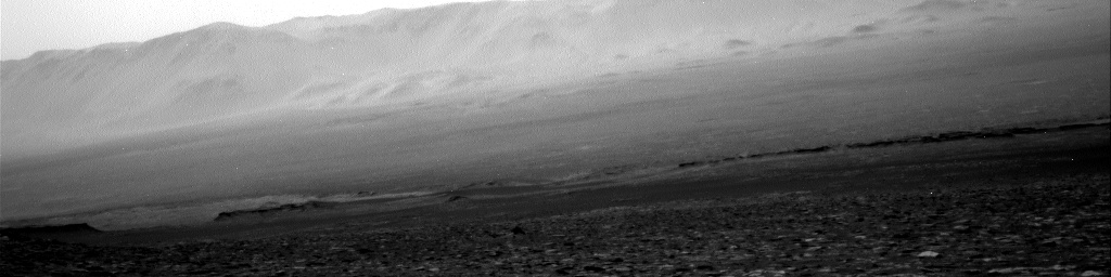 Nasa's Mars rover Curiosity acquired this image using its Right Navigation Camera on Sol 2072, at drive 1752, site number 70