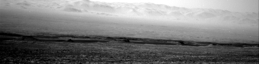 Nasa's Mars rover Curiosity acquired this image using its Right Navigation Camera on Sol 2074, at drive 1752, site number 70