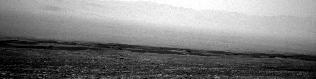 Nasa's Mars rover Curiosity acquired this image using its Right Navigation Camera on Sol 2075, at drive 1752, site number 70
