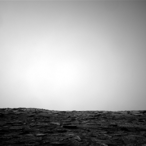 Nasa's Mars rover Curiosity acquired this image using its Right Navigation Camera on Sol 2077, at drive 1752, site number 70