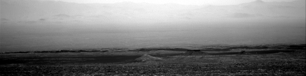 Nasa's Mars rover Curiosity acquired this image using its Right Navigation Camera on Sol 2078, at drive 1752, site number 70