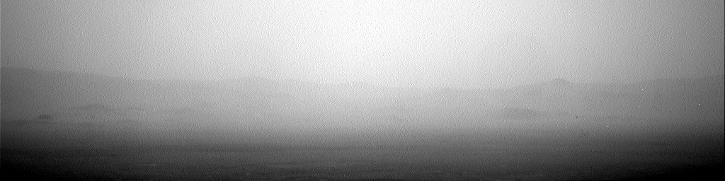 Nasa's Mars rover Curiosity acquired this image using its Right Navigation Camera on Sol 2080, at drive 1752, site number 70