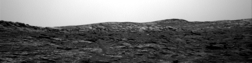 Nasa's Mars rover Curiosity acquired this image using its Right Navigation Camera on Sol 2082, at drive 1752, site number 70