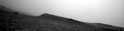 NASA's Mars rover Curiosity acquired this image using its Right Navigation Cameras (Navcams) on Sol 2088