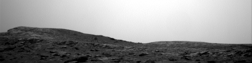 Nasa's Mars rover Curiosity acquired this image using its Right Navigation Camera on Sol 2088, at drive 66, site number 71