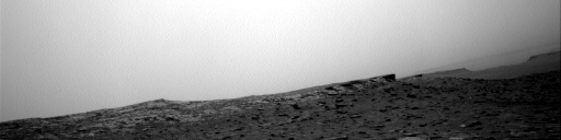 NASA's Mars rover Curiosity acquired this image using its Right Navigation Cameras (Navcams) on Sol 2093