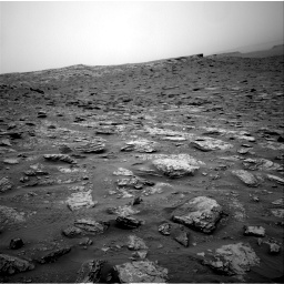 Nasa's Mars rover Curiosity acquired this image using its Right Navigation Camera on Sol 2094, at drive 576, site number 71