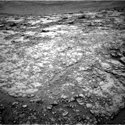 Nasa's Mars rover Curiosity acquired this image using its Right Navigation Camera on Sol 2094, at drive 810, site number 71