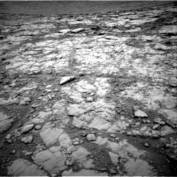 Nasa's Mars rover Curiosity acquired this image using its Right Navigation Camera on Sol 2094, at drive 840, site number 71