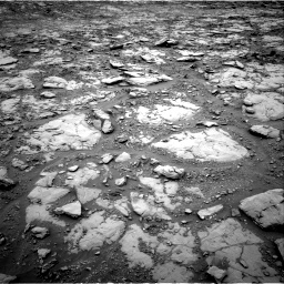Nasa's Mars rover Curiosity acquired this image using its Right Navigation Camera on Sol 2094, at drive 906, site number 71