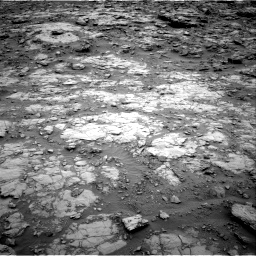 Nasa's Mars rover Curiosity acquired this image using its Right Navigation Camera on Sol 2095, at drive 1194, site number 71