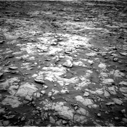 Nasa's Mars rover Curiosity acquired this image using its Right Navigation Camera on Sol 2095, at drive 1224, site number 71