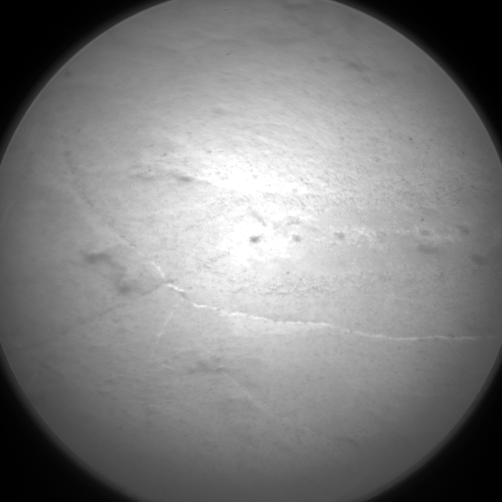 Nasa's Mars rover Curiosity acquired this image using its Chemistry & Camera (ChemCam) on Sol 2097, at drive 1330, site number 71
